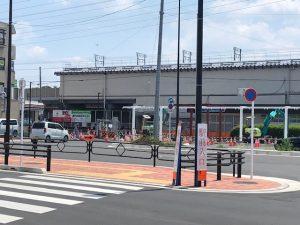 武蔵砂川駅の駐輪場について(令和元年第3回定例会一般質問詳細)