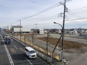 武蔵村山市の一大事業「区画整理の進捗状況は?」、「設置するAEDから使うAEDへ」