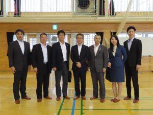 武蔵村山市内小・中学校の普通教室・特別教室・体育館のエアコン設置(冷房化)完了へ